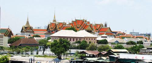Thailand's Blue Tiger: Day 3 (Scene 4)