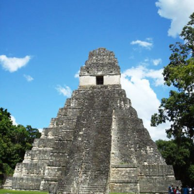 Papillon Photos: Tikal, Guatemala (Part 2)
