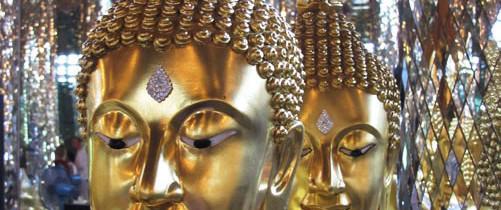 Thailand's Blue Tiger: Day 10 (Scene 1)