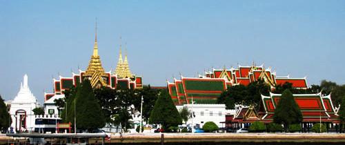 Thailand's BlueTiger: Day 11 (Scene 2)
