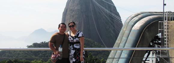 Cost of Traveling in Rio de Janeiro