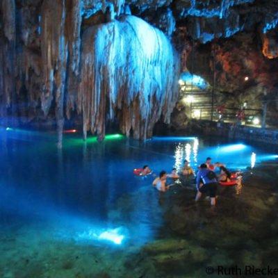 Cenotes Extravaganza