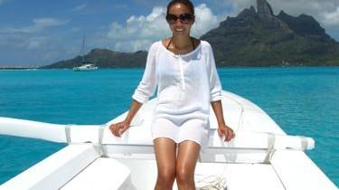 Featured Traveler: Diana from Just Wanderlust