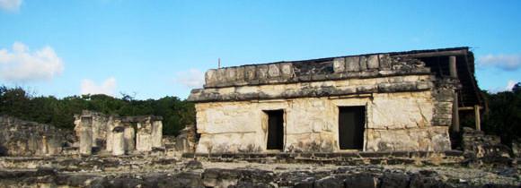 Maya Vengeance at El Rey Ruins