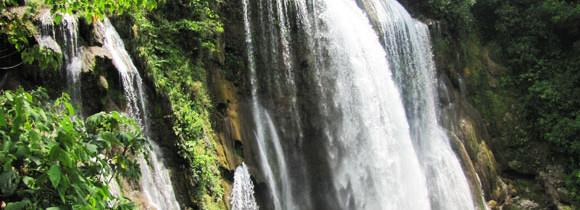 Pulhapanzak: One of Honduras Most Beautiful Destinations