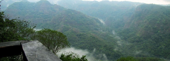El Imposible National Park: Viewpoints Hike