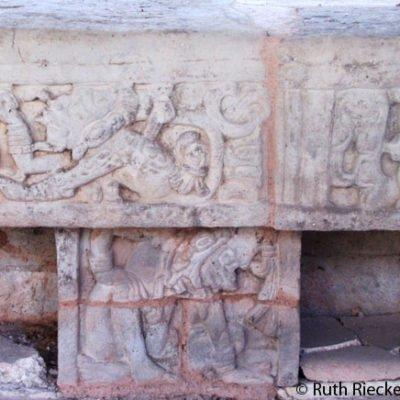 Las Sepulturas: Mayan High Life