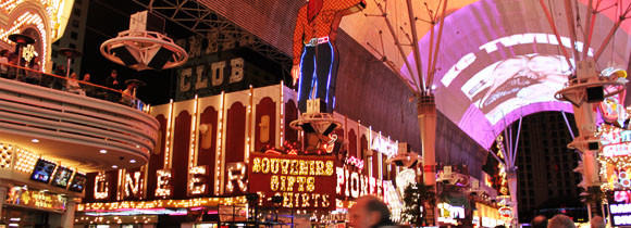 Things to Do in Vegas Other Than Gamble
