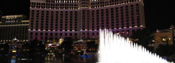 Night Out in Las Vegas