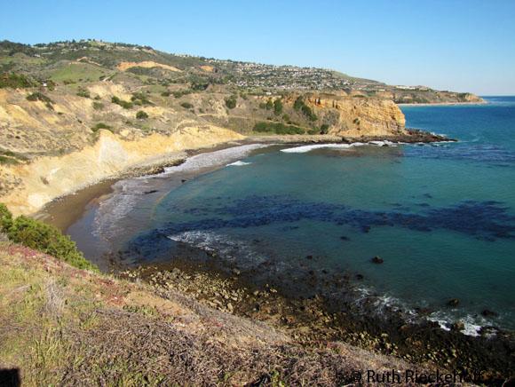 Sacred Cove, Rancho Palos Verdes, California