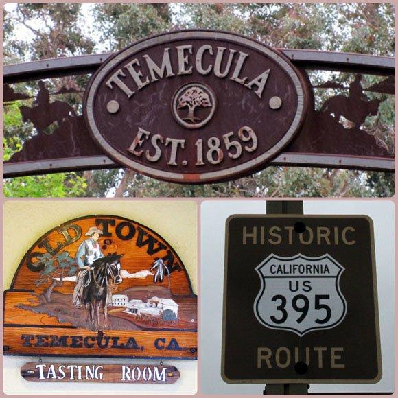 Temecula Collage, California