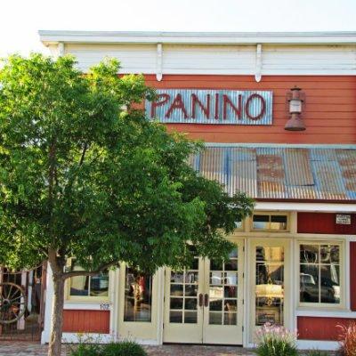 Santa Ynez: Westen Style Town Among Rolling Hills