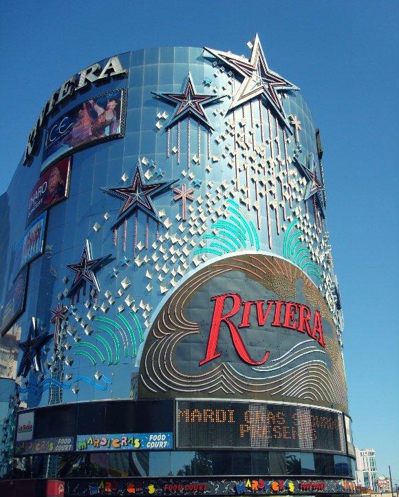 Riviera, Las Vega, Nevada