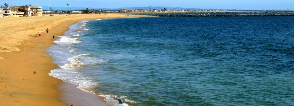 Seal Beach: Old California in All its Splendor