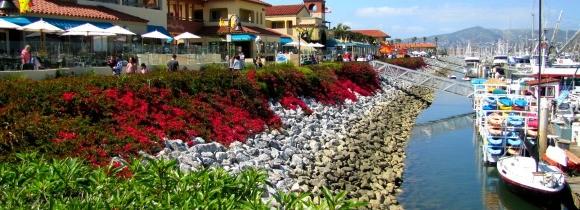 Ventura: The City of Good Fortune