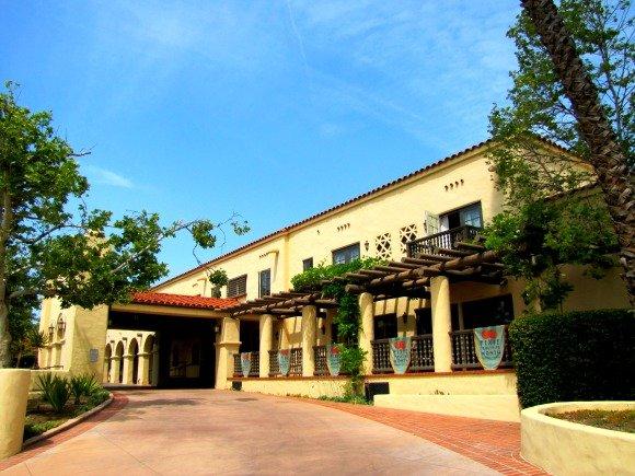 The Oaks at Ojai, Ojai, California