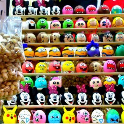 Tijuana's Markets in Photos