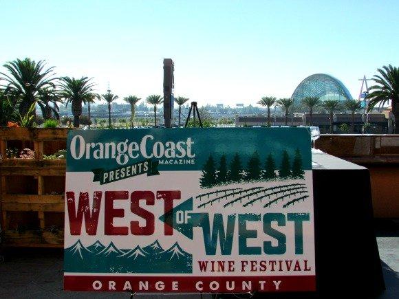 West of West Festival, Anaheim, California