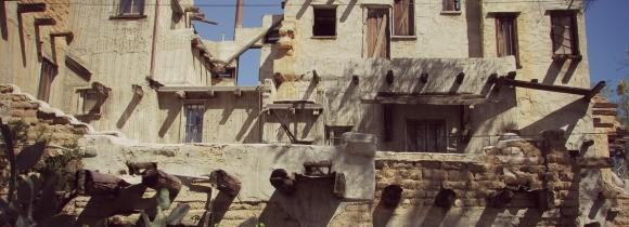 Cabot's Old Indian Pueblo