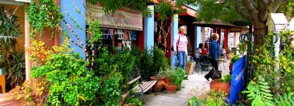 Cottonwood: Heart of the Verde Valley