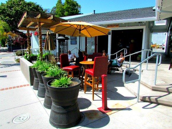Capitola, Santa Cruz County, California