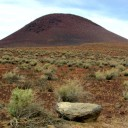 Fossil Falls: A Surprise on the Eastern Sierra