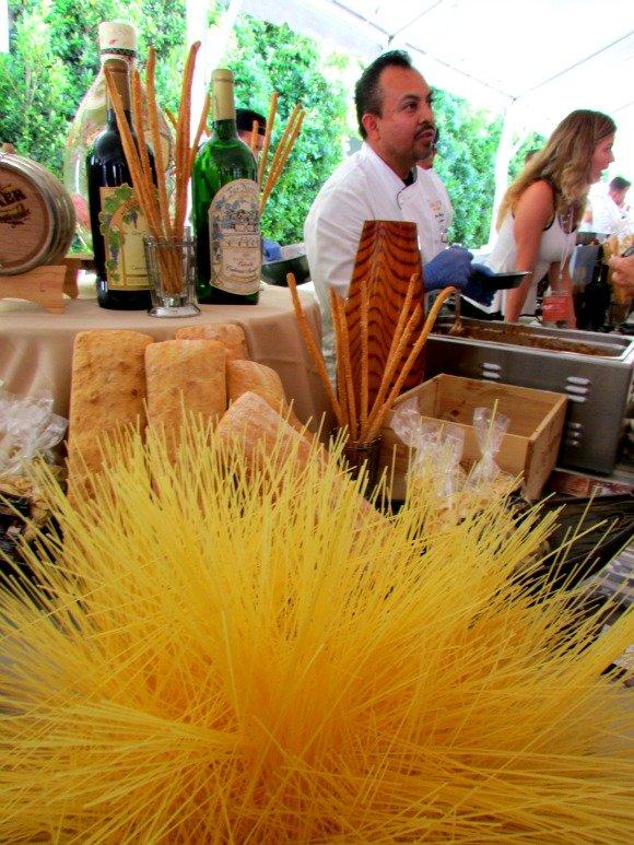 Newport Beach Food and Wine Festival, Newport Beach, California