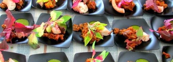 Newport Beach Food Festival in Photos