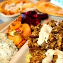 Eating Around Los Angeles: Yalla Mediterranean