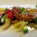Laja: First Taste of Baja Med Cuisine