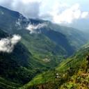 The Highlands of Sri Lanka