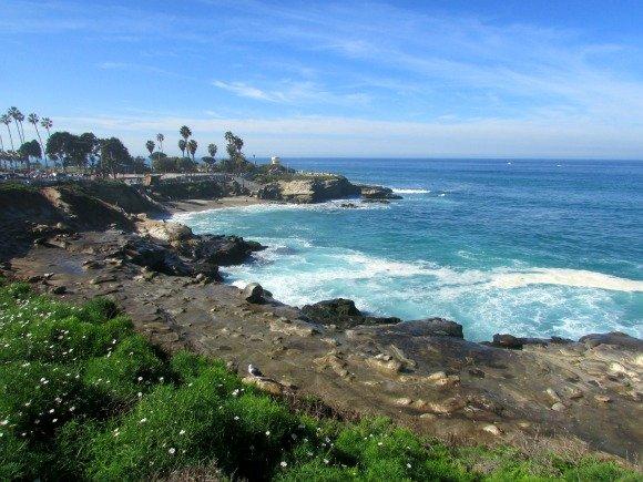 La Jolla, San Diego, California