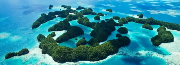 5 Amazing Islands Every Traveler Has to Visit Once