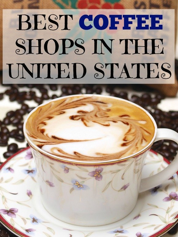 America's coffee revolution has seen a wealth of independent coffee shops spring up across the country. We take a look at some of the best.