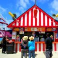 Santa Cruz, Boardwalk, Beach Town, Amusement Park, California