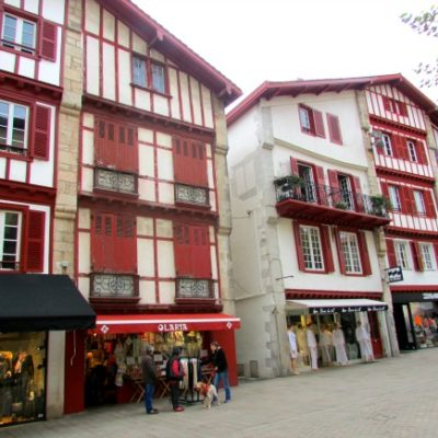 Saint Jean de Luz: Pure Basque Charm