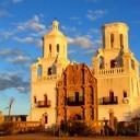 San Xavier: White Dove of the Desert