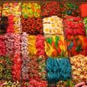 Barcelona's Markets: A Burst of Color