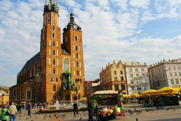 krakow-257894_1920