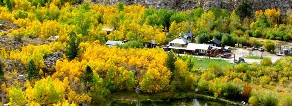 Eastern Sierra: Bishop Creek
