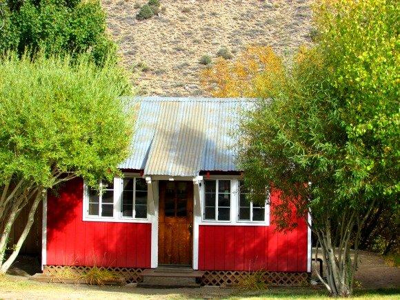 South Fork of Bishop Creek, California