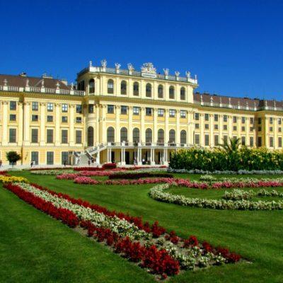 Schonbrunn Palace: Imperial Splendor in Vienna