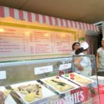 Cheap Eats in Vienna: Festivals and Markets