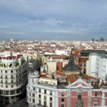 The Best Viewpoints in Madrid, Spain