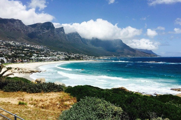 Cape Town South Africa, Guide, Must Sees, Sighseeing