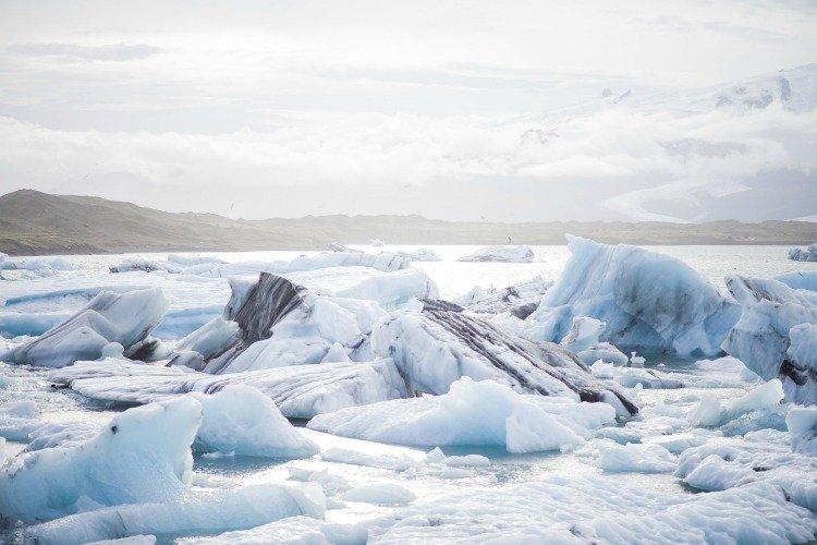 Arctic Cruise, Northern Lights, Aurora Borealis, Ice