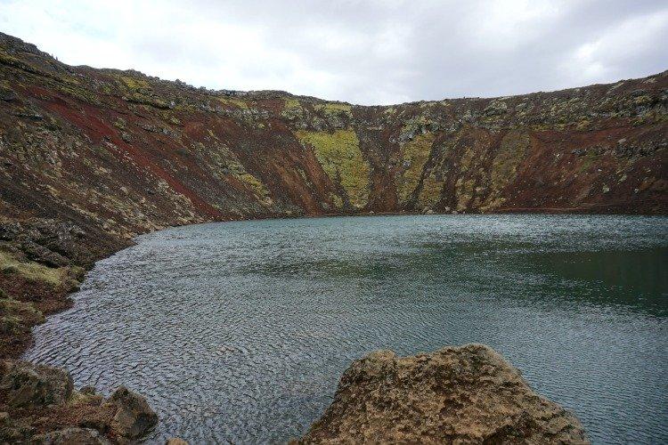 Golden Circle, Iceland, Self-Tour, Silfra, Gullfoss