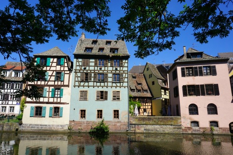 Alsatian Cuisine, Alsace, France, Strasbourg, Colmar