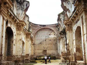 Ruined Catedral