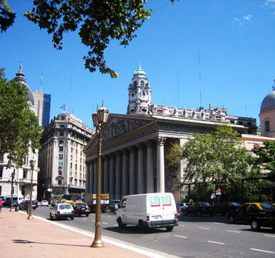 Argentina – Know Your World with a Local